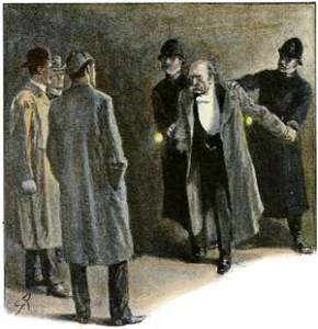 Sherlock Holmes - Empty House-free graded reader 2